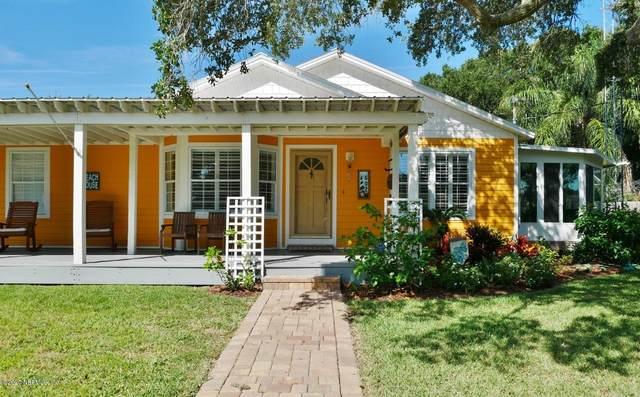 502 20TH St, St Augustine, FL 32084 (MLS #1067251) :: The DJ & Lindsey Team