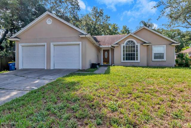 6026 Winding Bridge Dr, Jacksonville, FL 32277 (MLS #1067254) :: Homes By Sam & Tanya