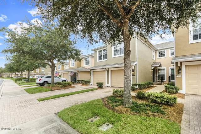 11890 Surfbird Cir 42E, Jacksonville, FL 32256 (MLS #1067257) :: The Hanley Home Team