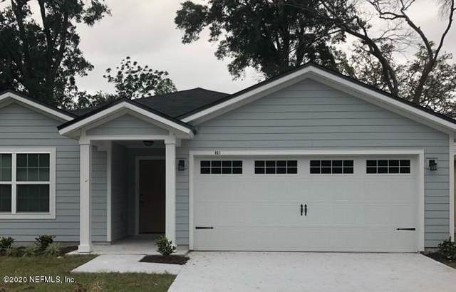 6407 Erma St, Jacksonville, FL 32244 (MLS #1067260) :: Berkshire Hathaway HomeServices Chaplin Williams Realty