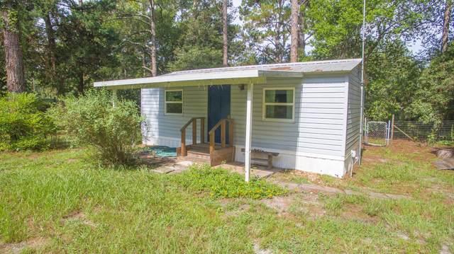 7920 Bundy Lake Rd, Keystone Heights, FL 32656 (MLS #1067261) :: The Newcomer Group