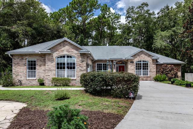 8190 Kilkelly Ln S, Jacksonville, FL 32244 (MLS #1067262) :: Berkshire Hathaway HomeServices Chaplin Williams Realty