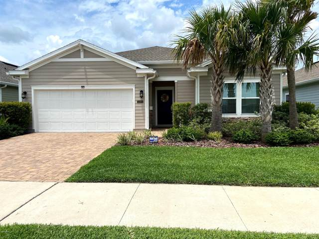 1154 Silver King Rd, Jacksonville, FL 32211 (MLS #1067264) :: EXIT 1 Stop Realty