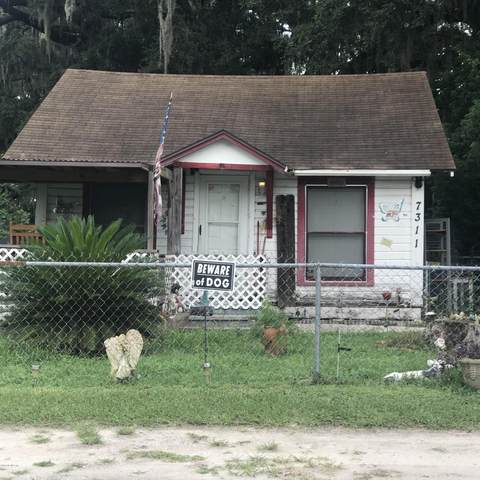 7311 Calvin St, Jacksonville, FL 32208 (MLS #1067269) :: Oceanic Properties