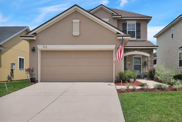 52 Carlson Ct, Ponte Vedra, FL 32081 (MLS #1067271) :: Oceanic Properties