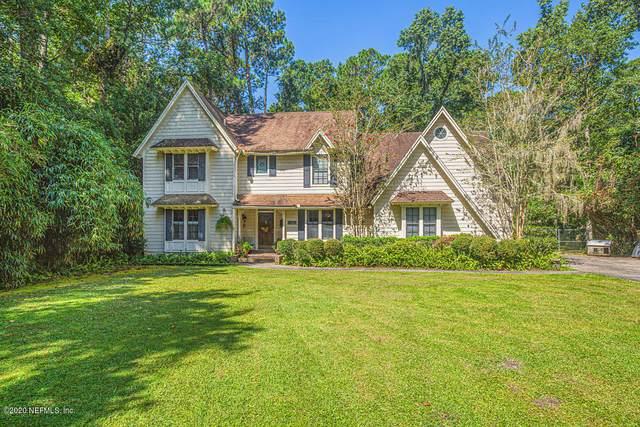 11760 Woodside Ln, Jacksonville, FL 32223 (MLS #1067275) :: The Hanley Home Team