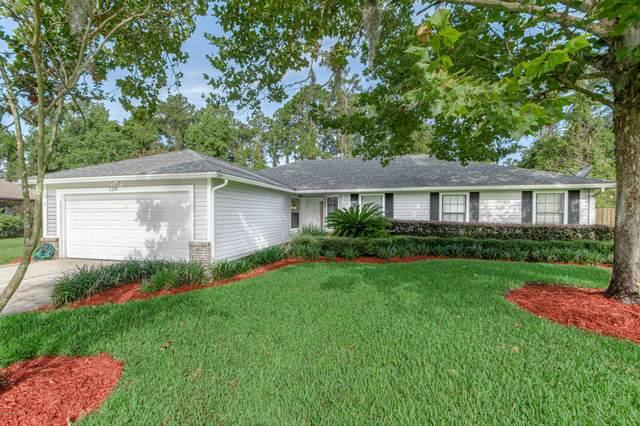 1214 Raleigh Ridge Dr, Jacksonville, FL 32225 (MLS #1067276) :: EXIT 1 Stop Realty