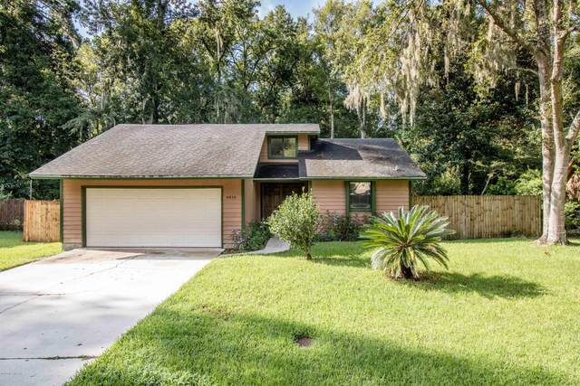 6213 Island Forest Dr, Fleming Island, FL 32003 (MLS #1067284) :: The Hanley Home Team