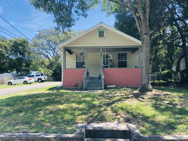 77 Anderson St, St Augustine, FL 32084 (MLS #1067292) :: Bridge City Real Estate Co.