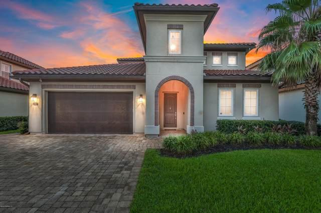 3806 Valverde Cir, Jacksonville, FL 32224 (MLS #1067294) :: EXIT Real Estate Gallery
