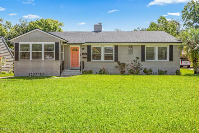 1171 Holmesdale Rd, Jacksonville, FL 32207 (MLS #1067296) :: The Newcomer Group