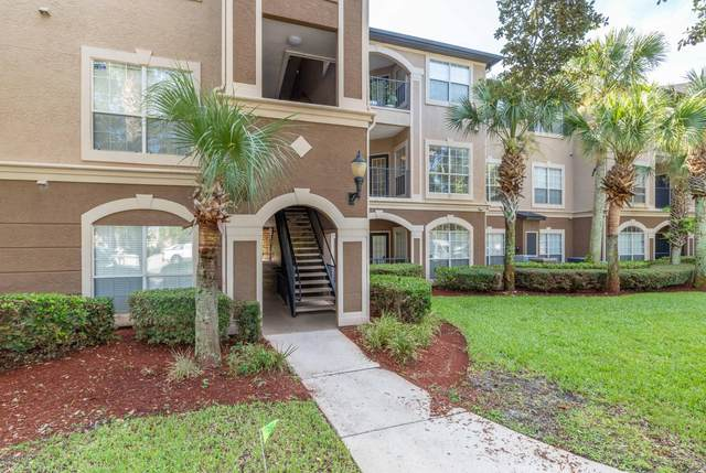 10961 Burnt Mill Rd #1226, Jacksonville, FL 32256 (MLS #1067297) :: The Newcomer Group