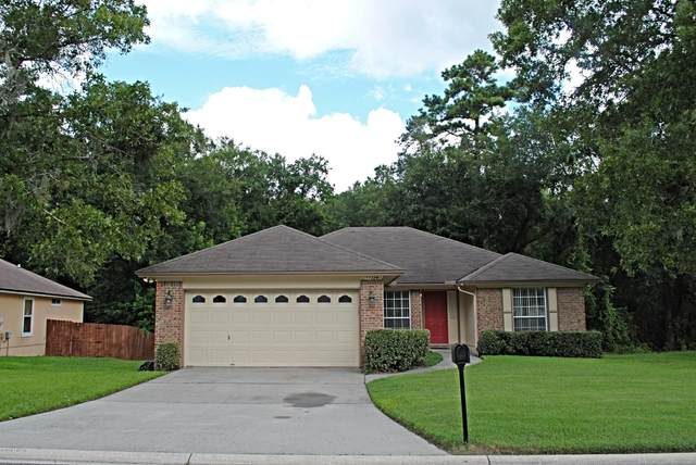11329 Hartland Rd, Jacksonville, FL 32218 (MLS #1067298) :: The Newcomer Group