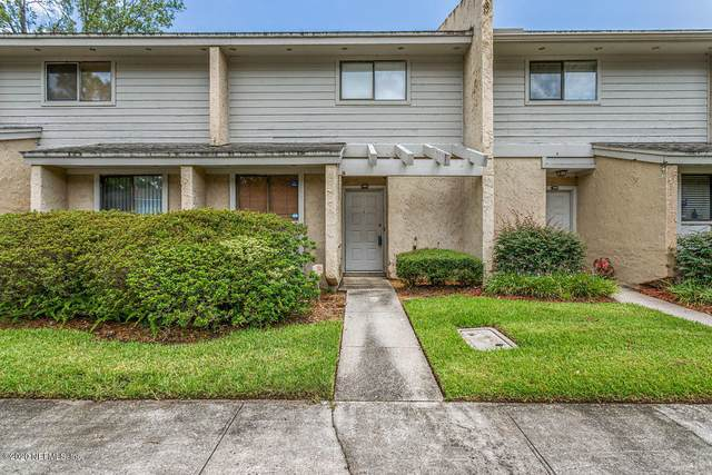 3801 Crown Point Rd #1202, Jacksonville, FL 32257 (MLS #1067301) :: The Newcomer Group