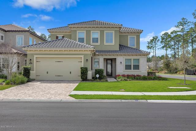 2896 Montilla Dr, Jacksonville, FL 32246 (MLS #1067305) :: The Newcomer Group