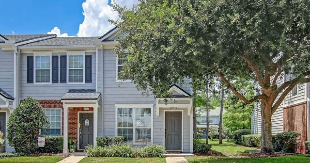 3465 Nightscape Cir, Jacksonville, FL 32224 (MLS #1067307) :: The Newcomer Group