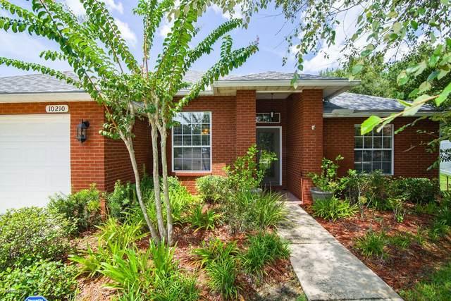 10210 Chason Lakes Dr, Jacksonville, FL 32257 (MLS #1067308) :: Keller Williams Realty Atlantic Partners St. Augustine