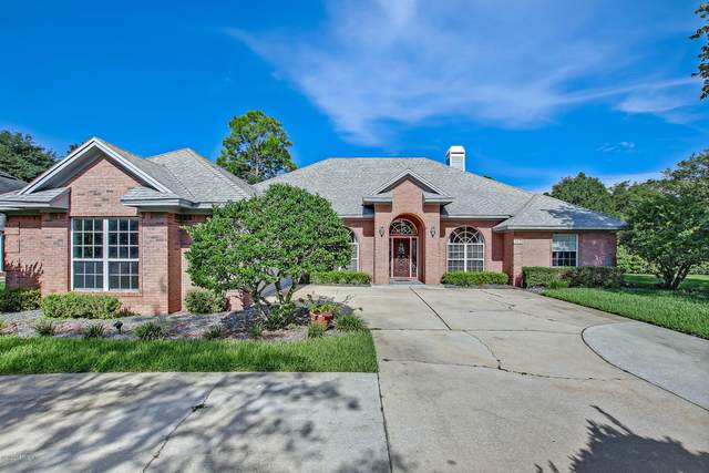 9950 Blakeford Mill Rd, Jacksonville, FL 32256 (MLS #1067314) :: The Perfect Place Team