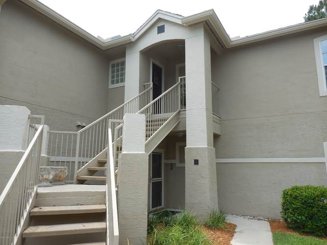1701 The Greens Way #812, Jacksonville Beach, FL 32250 (MLS #1067315) :: The Perfect Place Team