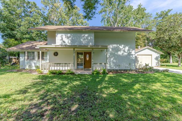 12830 Helm Dr, Jacksonville, FL 32258 (MLS #1067316) :: The Perfect Place Team