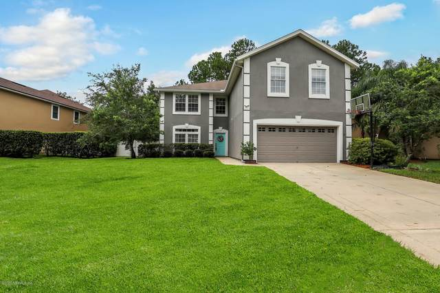 1821 W Windy Way, Jacksonville, FL 32259 (MLS #1067317) :: The Perfect Place Team