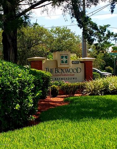 4915 Baymeadows Rd 4A, Jacksonville, FL 32217 (MLS #1067318) :: The Perfect Place Team