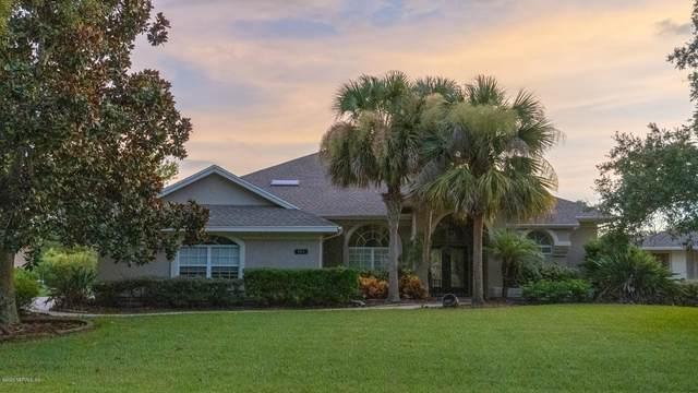 803 Kalli Creek Ln, St Augustine, FL 32080 (MLS #1067320) :: The Perfect Place Team