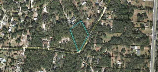 0 Simmons Trl, GREEN COVE SPRINGS, FL 32043 (MLS #1067326) :: Memory Hopkins Real Estate