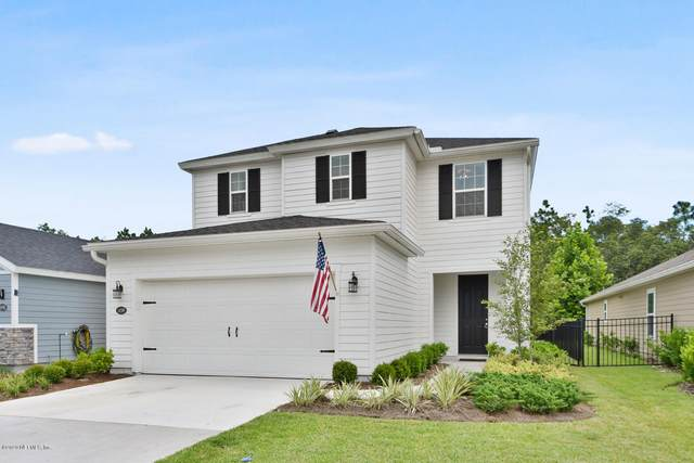 14589 Durbin Island Way, Jacksonville, FL 32259 (MLS #1067330) :: 97Park