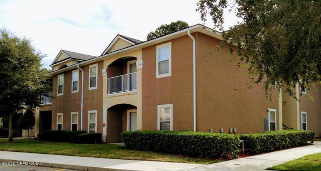 3640 Kirkpatrick Cir #1, Jacksonville, FL 32210 (MLS #1067344) :: Homes By Sam & Tanya