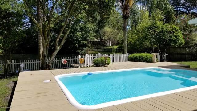 4951 Garden Moss Cir S, Jacksonville, FL 32257 (MLS #1067345) :: EXIT 1 Stop Realty