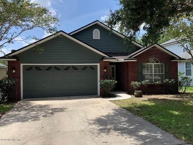203 Pine Arbor Cir, St Augustine, FL 32084 (MLS #1067354) :: 97Park