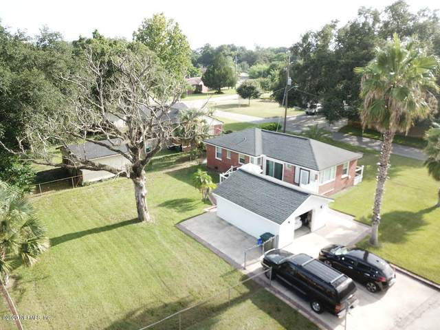 4005 Birmingham Rd, Jacksonville, FL 32207 (MLS #1067356) :: Bridge City Real Estate Co.
