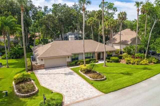 3055 Cypress Creek Dr N, Ponte Vedra Beach, FL 32082 (MLS #1067359) :: Memory Hopkins Real Estate