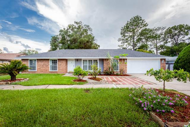 2518 Summer Tree Rd E, Jacksonville, FL 32246 (MLS #1067364) :: The Hanley Home Team
