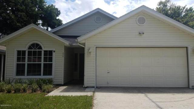 4356 Lake Woodbourne Dr, Jacksonville, FL 32217 (MLS #1067375) :: EXIT 1 Stop Realty