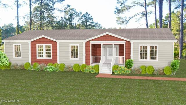 000 Rio De St. John Lot 25 Unit 5, Palatka, FL 32177 (MLS #1067383) :: The DJ & Lindsey Team