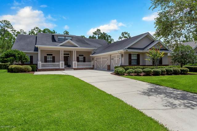 408 St Johns Golf Dr, St Augustine, FL 32092 (MLS #1067385) :: The Hanley Home Team