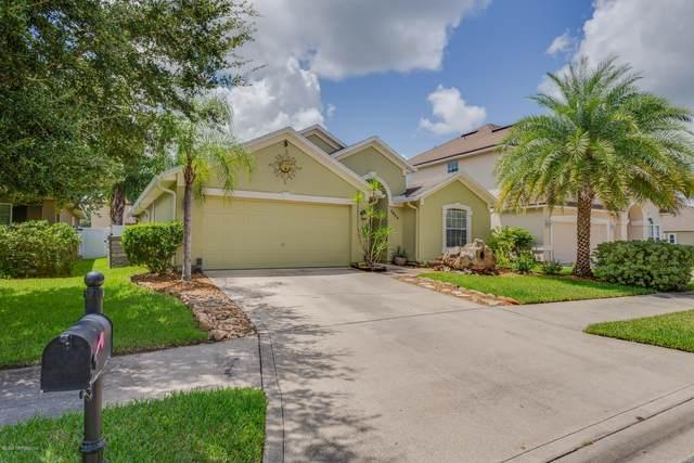3624 Shrewsbury Dr, Jacksonville, FL 32226 (MLS #1067387) :: The Hanley Home Team