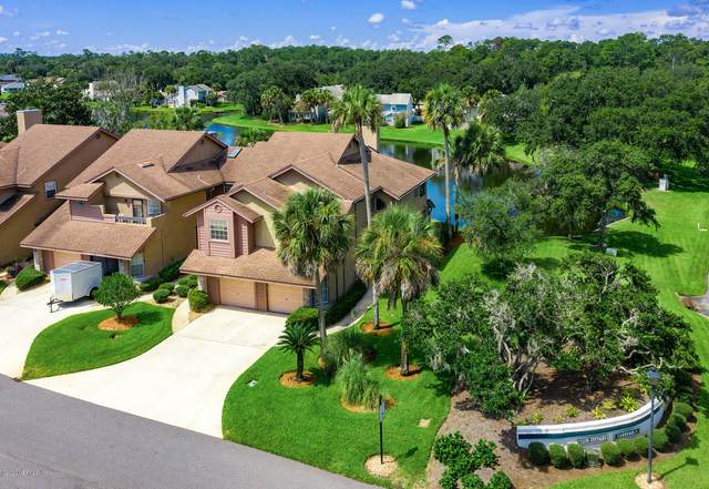 105 Tournament Rd, Ponte Vedra Beach, FL 32082 (MLS #1067390) :: Memory Hopkins Real Estate