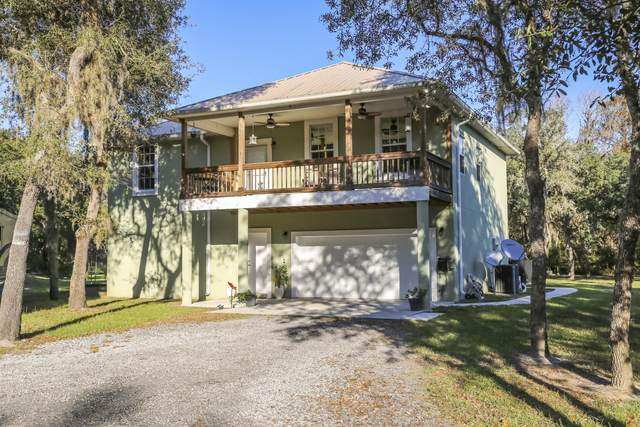 136 Jim Bryant Rd, East Palatka, FL 32131 (MLS #1067391) :: Ponte Vedra Club Realty