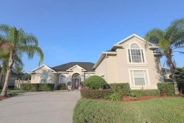 14390 Cherry Lake Dr, Jacksonville, FL 32258 (MLS #1067394) :: The Hanley Home Team