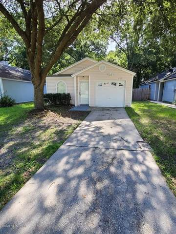 5105 Glen Alan Ct N, Jacksonville, FL 32210 (MLS #1067396) :: The Hanley Home Team