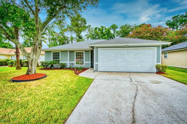 3675 Carol Ann Ln, Jacksonville, FL 32223 (MLS #1067401) :: Menton & Ballou Group Engel & Völkers