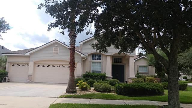 6336 Witherington Lake Ct, Jacksonville, FL 32258 (MLS #1067402) :: Memory Hopkins Real Estate