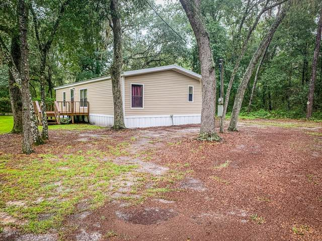 11122 NE 235TH St, Fort Mccoy, FL 32134 (MLS #1067408) :: The Hanley Home Team