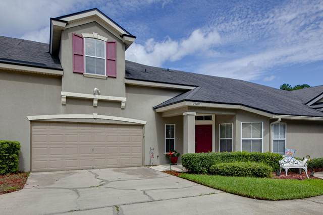 2040 Copper Creek Dr C, Fleming Island, FL 32003 (MLS #1067418) :: EXIT Real Estate Gallery