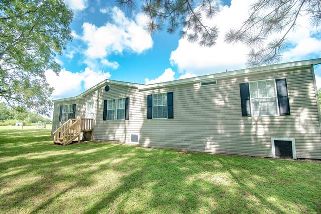 5598 Richardson Rd, Glen St. Mary, FL 32040 (MLS #1067424) :: The Every Corner Team