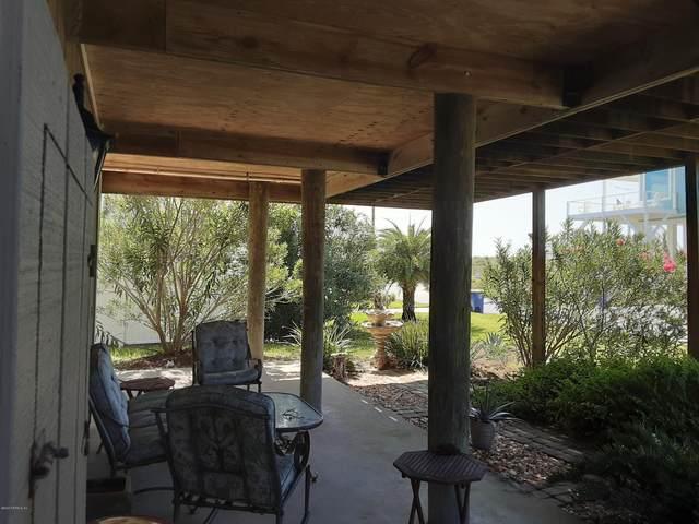 1522 Lisa Ave, Fernandina Beach, FL 32034 (MLS #1067432) :: The Hanley Home Team