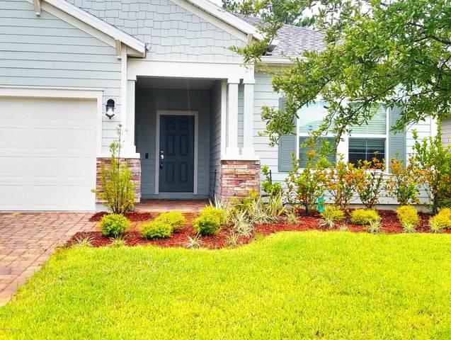 15825 Stedman Lake Dr, Jacksonville, FL 32218 (MLS #1067444) :: EXIT Real Estate Gallery
